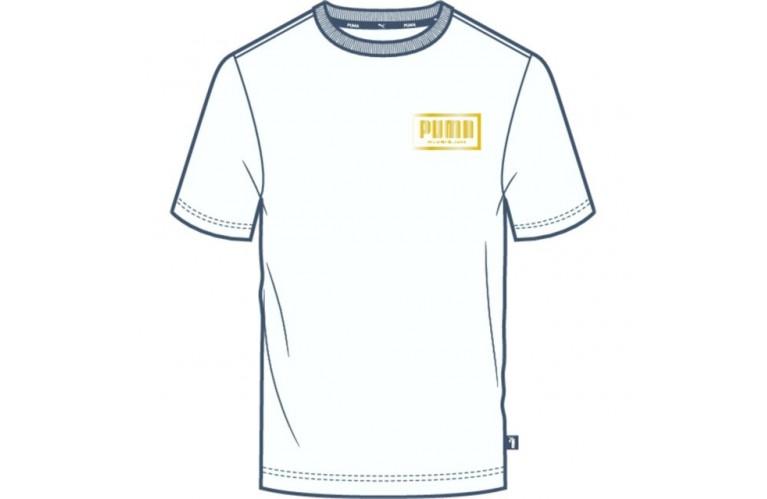 PUMA T-SHIRT UOMO HOLIDAY PACK TEE...