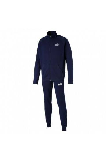PUMA TUTA UOMO CLEAN SWEAT...