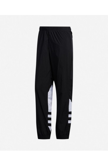 ADIDAS DONNA ORIGINALS PANTALONE PANTS ACETATO COLORE NERO