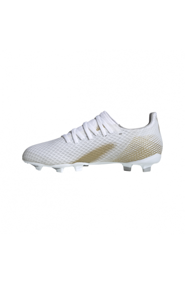 PUMA SCARPA CALCIO JUNIOR BIMBO EVOSPEED 5.2 FG BICOLORE ART. 102887-07 SBT
