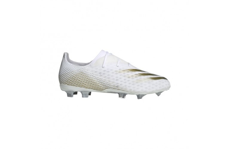 ADIDAS X GHOSTED .2 FG SCARPA CALCIO...