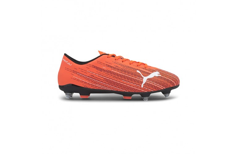 PUMA ULTRA 4.1 MIX SG SCARPA CALCIO...