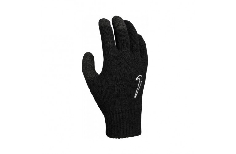 NIKE KNIT GRIP GUANTI RUNNING DRI-FIT...