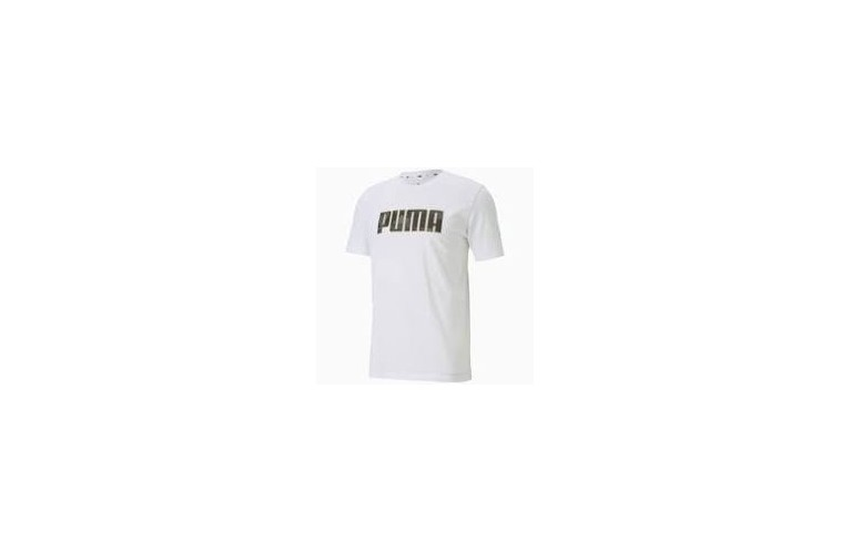 PUMA T-SHIRT  UOMO METALLIC NIGHTS...