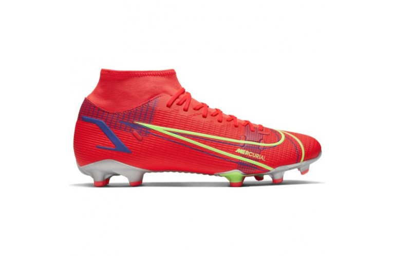NIKE MERCURIAL SUPERFLY 8 ACADEMY...