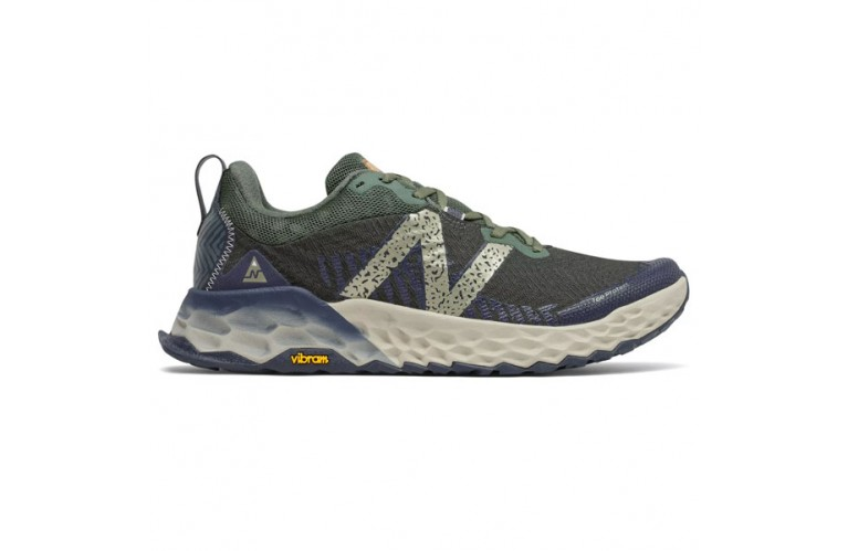 NEW BALANCE HIERRO v6 FRESH FOAM...