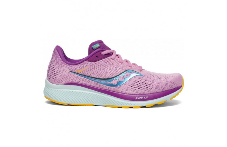 SAUCONY GUIDE 14 SCARPA RUNNING DONNA...