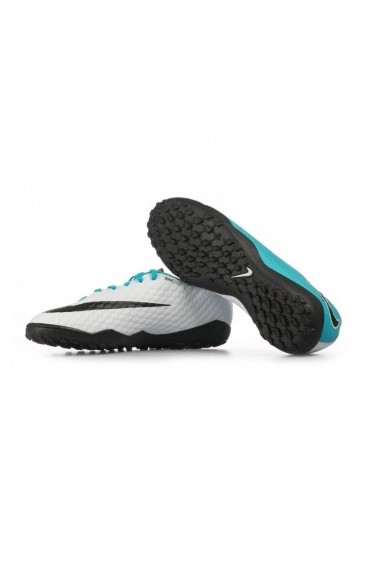NIKE LUNAR LEGEND 7 PRO IC SCARPA CALCIO A 5 INDOOR - GAME OVER PACK - GRIGIO/GIALLO/NERO