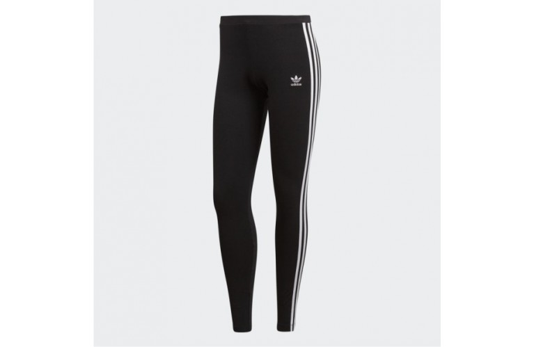 ADIDAS LEGGINGS 3-STRIPES DONNA...