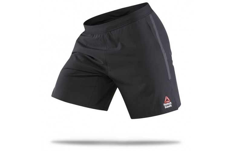 REEBOK PANTALONCINO CROSSFIT/TRAINING...