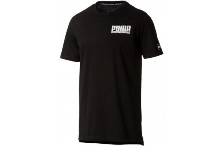 PUMA T-SHIRT UOMO STYLE ATHLETICS TEE...