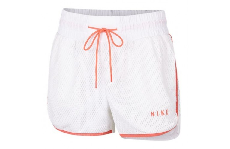 NIKE SHORT DONNA GLOBAL CREATE MESH...
