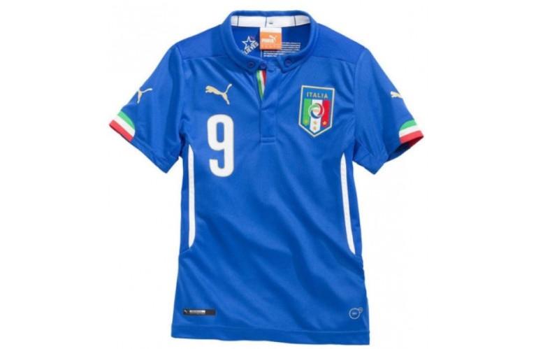 MAGLIA PUMA NAZIONALE ITALIANA/ITALIA...