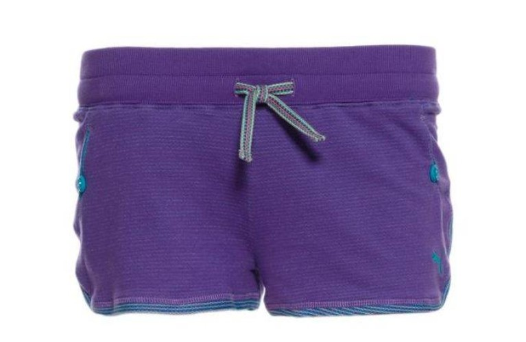 PUMA SHORTS DONNA BEACH HOT COLORE VIOLA